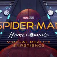 Ingyenes a Spider-Man: Homecoming VR