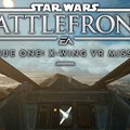 Mikulás hozza: Star Wars Battlefront: Rogue One X-Wing VR