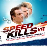 John Travolta főszereplésével készül egy VR-akciófilm