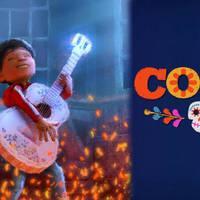 Coco 360 fokos panorámavideó