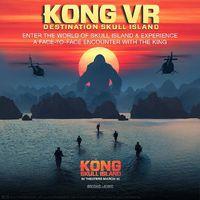 Kong: Koponya-sziget VR trailer!
