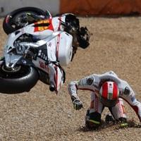 Hamarosan borul a bili? Hibrid csapatok a MotoGP-ben?