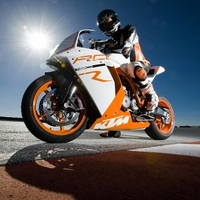 2012-ben jöhet a WSBK KTM?