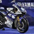 Közelebbről az idei Yamaha