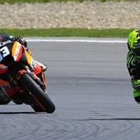 Marquez és Iannone is maradhat a Moto2-ben jövőre