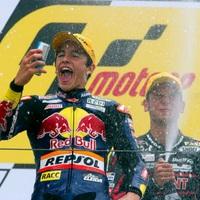 Marquez keringője és a pletykahegyek