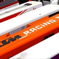 A KTM 2013-at célozza meg