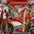 Rossi csalódott, de nem adja fel