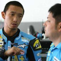 Aoki biztos a Suzuki visszatérésében