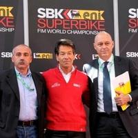 Névadó szponzort kapott a Superbike világbajnokság