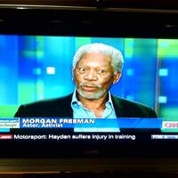 Nap képe: Breaking News!