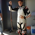 Pozitív tesztet zárt a Honda Ausztráliában