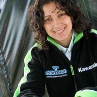 Végre: női versenyző a MotoGP-ben