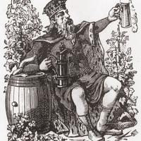 Ki volt Gambrinus?