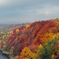 Őszi séta Lengyelországban