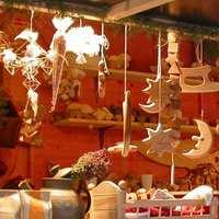 Riga - karácsonyi vásár az Óvárosban