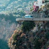 Amalfi 15+1 arca
