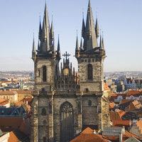 A Týn-templom