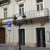 Házjegyek Prágában