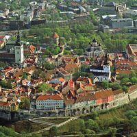 Tallinn ősi múltja