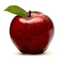 Az almalány