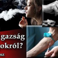 Mi az igazság a drogokról?- II. rész