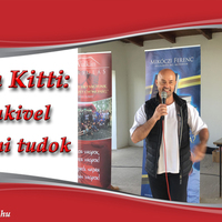 Horváth Kitti: A hős, akivel azonosulni tudok