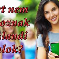 Miért nem drogoznak az izlandi fiatalok?