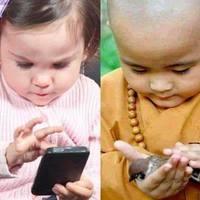 Tudnál élni a mobilod nélkül?