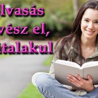 Az olvasás nem vész el, csak átalakul