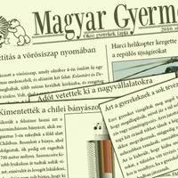 Magyar Gyermek II.