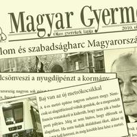 Magyar Gyermek III.