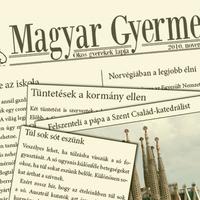 Magyar Gyermek V.