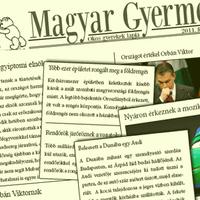 Magyar Gyermek XV.