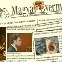 Magyar Gyermek XI.