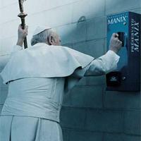 Jóóó reggelt Vatikán!
