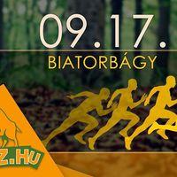 Pontosan egy hónap múlva Biatobágyon találkozunk  #akalandos #wadkanz futóversenyünkön. Honlapunkon tudtok nevezni.