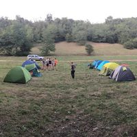 #wadkanz #vst #vandorsatortabor mindenki kész van a táborra