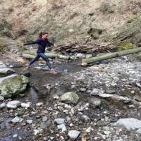 Öt ok, amiért érdemes terepen futni