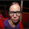 Erika (25) - újságíró - Budapest