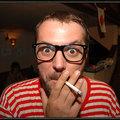Péter (34) - art director - Budapest