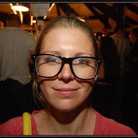 Orsi (28) - újságíró - Budapest