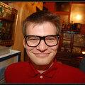 Tamás (23) - bartender - Budapest
