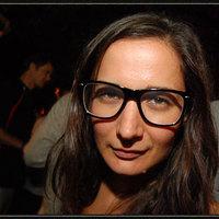 Barbara (30) - újságíró - Budapest