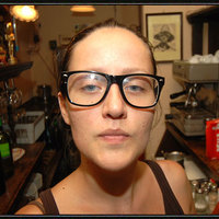 Tücsi (24) - bartendress - Budapest
