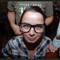 Ágota (25) - tanuló - Budapest