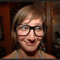 Fanni (22) - bartendress - Budapest