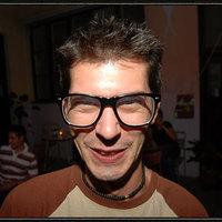 Balázs (27) - kontroller - Pécs