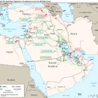 A Hormuzi-szoros jelentősége