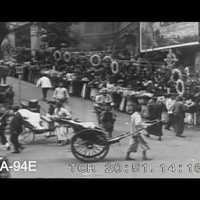 Kína az 1920-as években (videó)